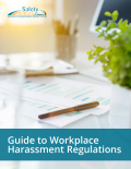Guide to Workplace Harassment Regulations
