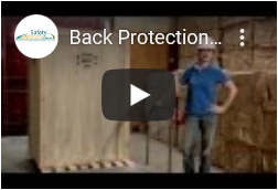 Back Protection Agents