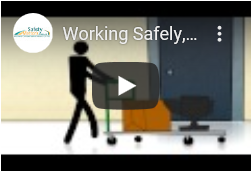 Working Safely, By Design