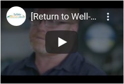 Return to Well