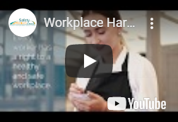 Workplace Harassment Online Course