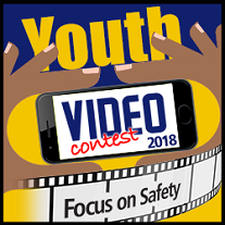 2018 PEI High School Video Contest Logo